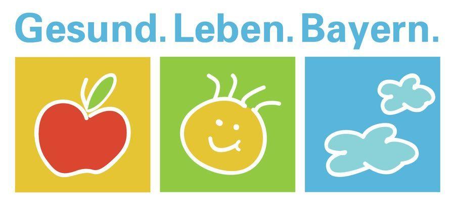 Logo Gesund.Leben.Bayern